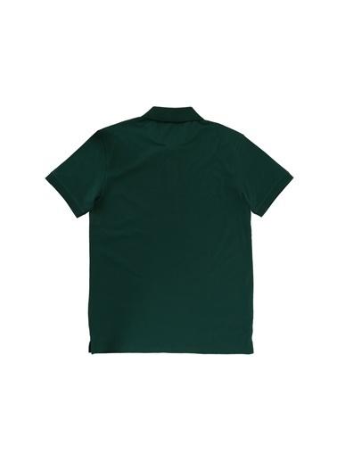 NetWork Tişört Yeşil